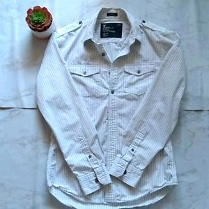 American Eagle Outfitters Vintage Fit